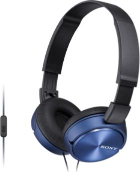 Sony MDR-ZX310 blau