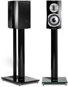 quadral Chromium Style 2 schwarz, Stück