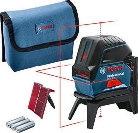 Bosch Professional GCL 2-15 Linienlaser inkl. Tasche (0601066E00)