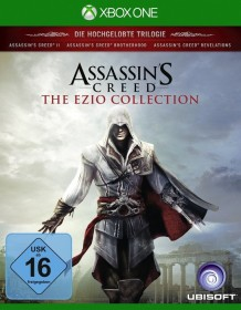 Assassin's Creed: The Ezio Collection (Download) (Xbox One)