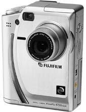 Fujifilm FinePix 4700 zoom