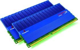 Kingston HyperX T1 XMP DIMM Kit 4GB, DDR3-2133, CL9-11-9-27 (KHX2133C9AD3T1K2/4GX)