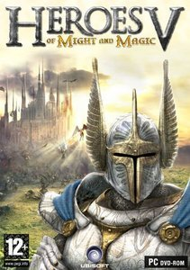 Heroes of Might and Magic 5 (deutsch) (PC)