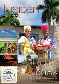 Reise: Kuba