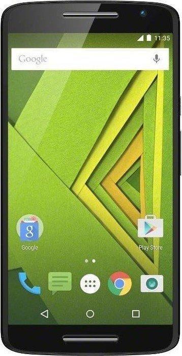 Motorola Moto X Play 16GB schwarz