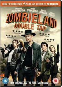 Zombieland: Double Tap (UK)