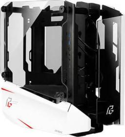 Antec Striker Phantom Gaming Edition weiß, Glasfenster, Mini-ITX (0-761345-80033-4)