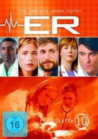 Emergency Room Season 10