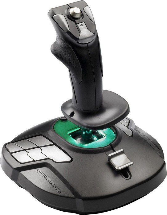 Thrustmaster T.16000M joystick, USB (PC) (2960706)