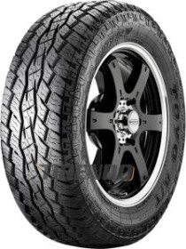 Toyo Open Country A/T Plus 255/60 R18 112H XL