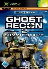 Tom Clancy's Ghost Recon 2 - Summit Strike (Add-on) (Xbox)