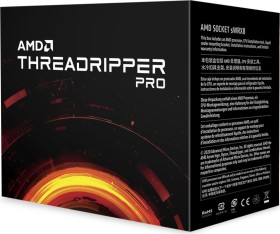 AMD Ryzen Threadripper PRO 3955WX, 16C/32T, 3.90-4.30GHz, boxed without cooler (100-100000167WOF)