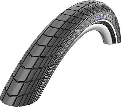 "Schwalbe Big Apple 12x2.0"" Tyres (11100681) -- via Amazon Partnerprogramm"
