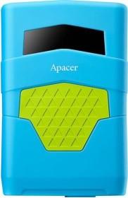 Apacer AC531 blau 500GB, USB 3.0 Micro-B (AP500GAC531U-1)