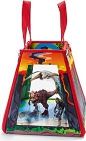 Schleich Dinosaurs - Spielmatte Vulkan (42169)