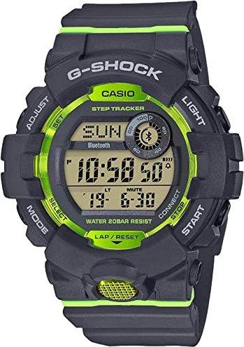 91f34daddfbf Casio G-Shock GBD-800-8ER starting from £ 58.39 (2019) | Skinflint ...