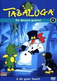 Tabaluga 4 - Der Bessere gewinnt, Ein guter Tausch