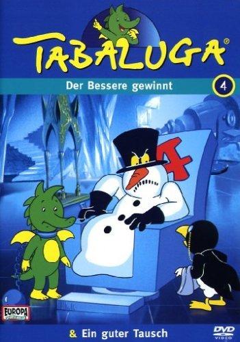 Tabaluga 4 - Der Bessere gewinnt, Ein guter Tausch -- via Amazon Partnerprogramm