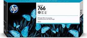 HP Tinte 766 grau (P2V93A)