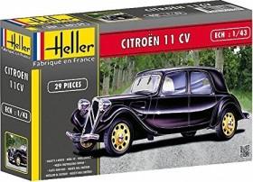 Heller Citroen 11 CV (80159)