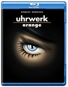 Clockwork Orange (Blu-ray)