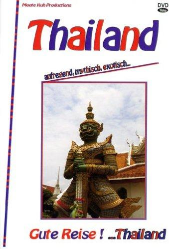 Reise: Thailand -- via Amazon Partnerprogramm