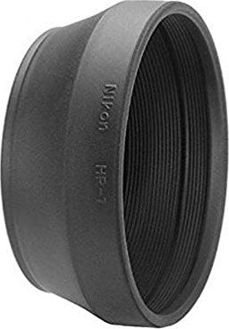 Nikon HR-1 lens hood (JAB31501) -- via Amazon Partnerprogramm