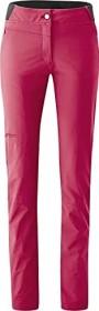 Maier Sports Inara Vario Hose lang persian red (Damen) (232028-130)