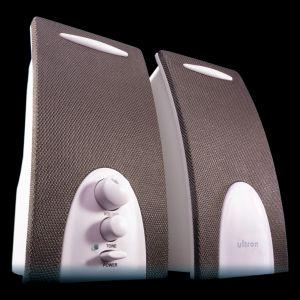 Ultron Octavus loudspeaker, 2.0 system (8140)