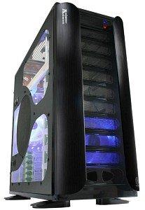 Thermaltake Armor 25cm black, acrylic window (VA8003BWS)