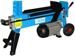 Güde Spalty W370/4T Electro wood splitter (94698)