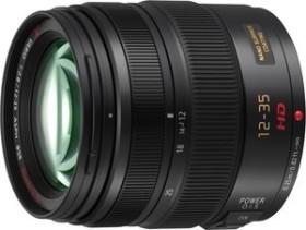 Panasonic Lumix G X vario 12-35mm 2.8 ASPH OIS black (H-HS12035)