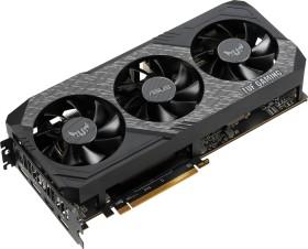 ASUS TUF Gaming X3 Radeon RX 5700 XT OC, TUF 3-RX5700XT-O8G-GAMING, 8GB GDDR6, HDMI, 3x DP (90YV0DA0-M0NA00)