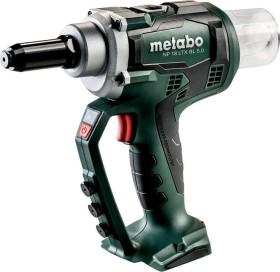 Metabo NP 18 LTX BL rechargeable battery-rivet gun solo incl. case (619002840)