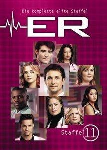 Emergency Room Season 11