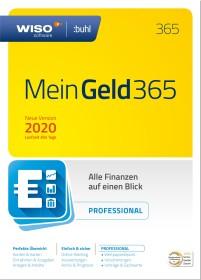 Buhl Data WISO Mein Geld 365 2020 Professional, FFP (deutsch) (PC)