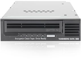 Tandberg LTO-Ultrium 5 HH Drive, 1.5/3.0TB, SAS (3518-LTO)