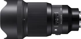 Sigma Art 85mm 1.4 DG HSM for Sony E (321965)