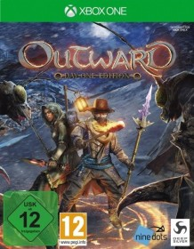 Outward (Xbox One)