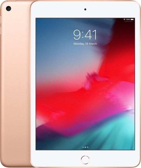 Apple iPad mini 5 256GB, gold (MUU62FD/A)