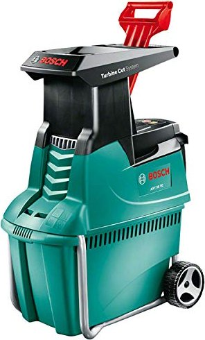 Bosch AXT 25TC electric shredder -- via Amazon Partnerprogramm