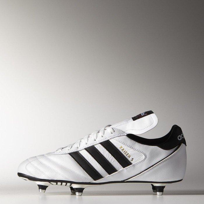 adidas Kaiser 5 Cup white/core black (Herren) (B34256) -- ©adidas