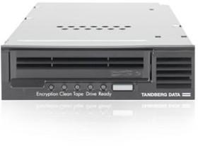 Tandberg LTO-Ultrium 5 HH Drive kit, 1.5/3.0TB, SAS (3519-LTO)