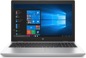HP ProBook 650 G4 silber, Core i5-8250U, 8GB RAM, 256GB SSD, UK (3UP57EA#ABU)