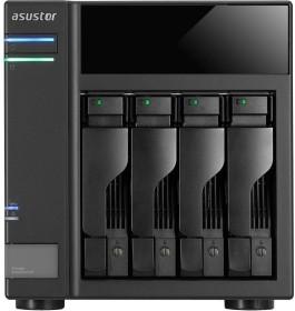 Asustor AS6004U Expansionseinheit 56TB, USB-B 3.0