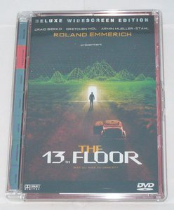 The 13th Floor (Special Editions) -- http://bepixelung.org/11516