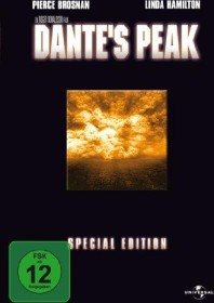 Dante's Peak (Special Editions)