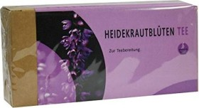Weltecke Heidekrauttee, 25 Beutel