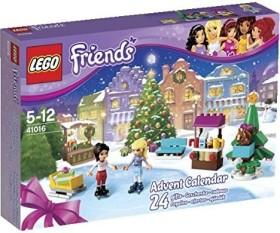 LEGO Friends - Advent Calendar 2013 (41016)