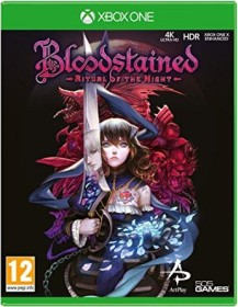 Bloodstained: Ritual of the Night (Xbox One)